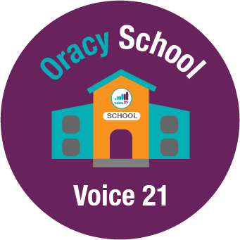 Oracy school